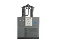 anti-explosion air cooling low dew point combined dryer
